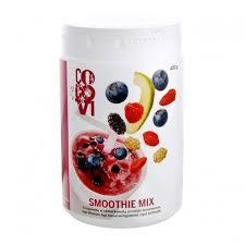 smoothie mix